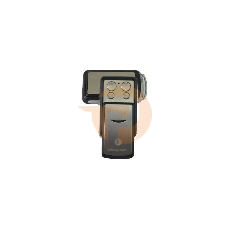 Handzender Sommer TX08-868-4 (SOM 4031)