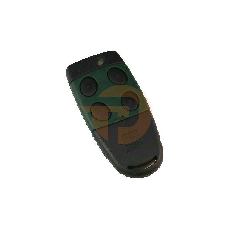 Handzender Cardin TXQ4494P0 met 4 kanalen