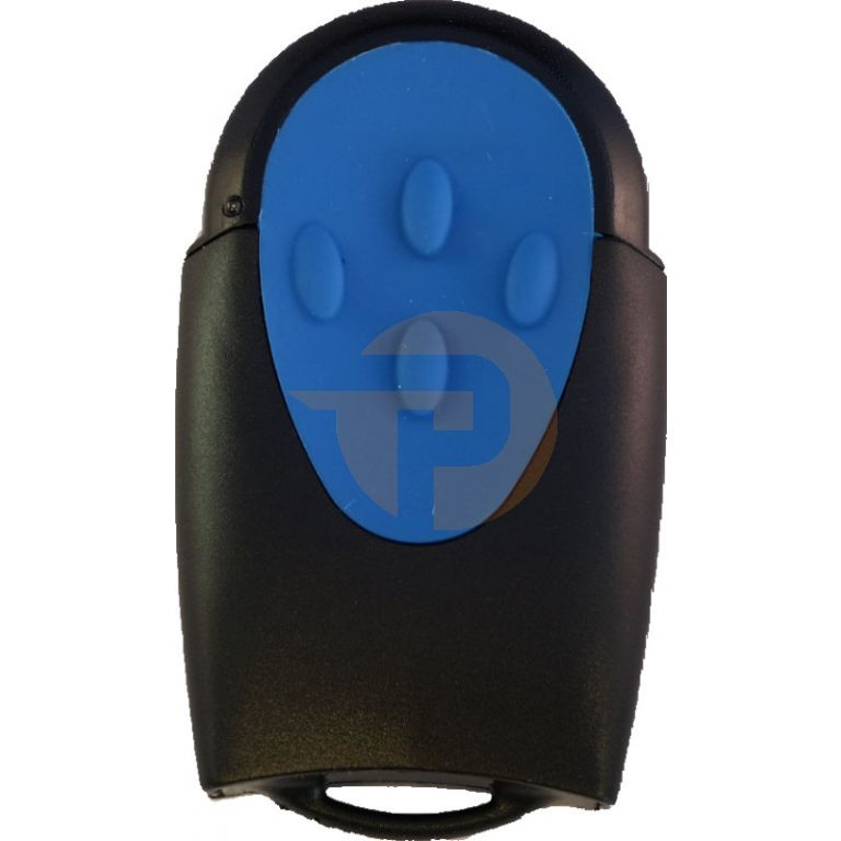 Handzender Teleco TXR433A04