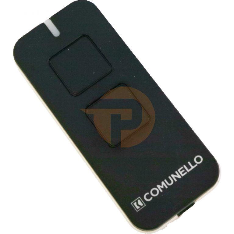 Handzender Comunello Victor 2rc black