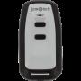 Handzender JCM GO Pro 2, 2 kanalen 868MHz, herprogrog s-nr.
