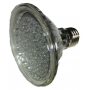 LED lamp groen 24Vdc E27 voor Apollo Plast
