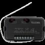 Ontvanger Edge Rb2 433 MHz met 2 kanalen