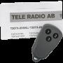 Handzender Tele Radio T20TX-03NKM met 3 kanalen 869MHz