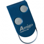 Handzender Genius Amigo met 2 kanalen