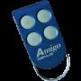 Handzender Genius Amigo met 4 kanalen